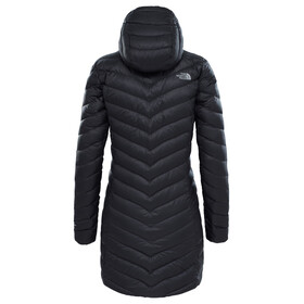The North Face W's Trevail Insulated Down Parka Tnf Black